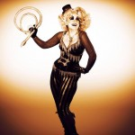 Diva Hollywood in Tiger Tamer image by Steve Abgstrom