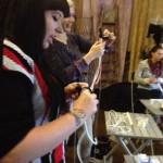 whip making workshop