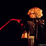 Diva Hollywood performing Tiger Tamer by  Jo Gosling of Binks Photography